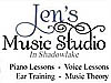 Piano Lessons Voice Lessons